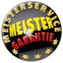 Meister Garantie